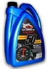 Gulf Western Oil Comp 50 Plus 25W-70