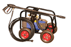 ThoroughClean Electric 3.5HP (2.6kw) 240 Volt - Cold