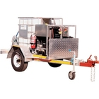10 HP Kohler Diesel Driven-Electric Start-Mine Spec